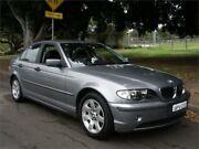 2003 BMW E46 E46 M Sport Sedan Concord Canada Bay Area Preview