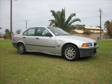 1993 BMW 318I 18i  4 Speed Automatic Sedan Alberton Port Adelaide Area Preview
