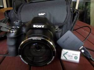 Two Sony Cyber-shot DSC-H400 East Bunbury Bunbury Area Preview