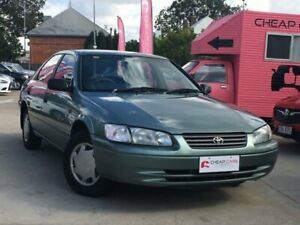 2000 Toyota Camry SXV20R CSi Chrome 4 Speed Automatic Sedan South Toowoomba Toowoomba City Preview