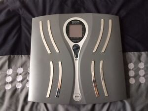 Taylor Body Fat Analyzer and Scale