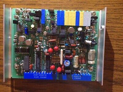 Tektonix 492 Spectrum Analyzer A42 Preselector Driver Module