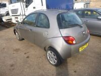 FORD KA - EN52FNJ - DIRECT FROM INS CO