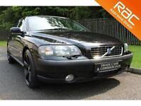 2004 04 VOLVO S60 2.4 D5 SE 4D 161 BHP DIESEL