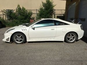2000 Toyota Other Coupe (2 door)