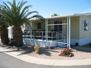 Mobile home  for rent Mesa Arizona
