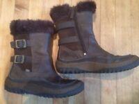 Women's Merrell Boots - Waterproof