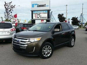2011 Ford Edge SEL AWD! ONLY $19 DOWN $83/WKLY!!