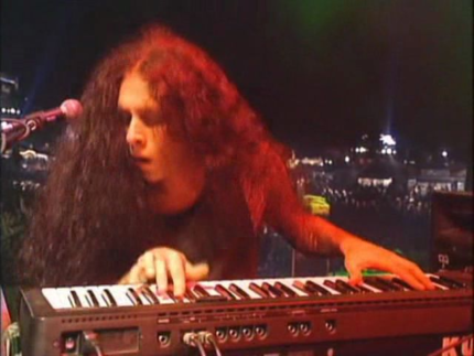 Wanted: Keyboard/Synth Player for Doom/Punk/Goth Band
