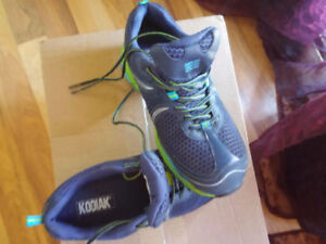 Kodiak Safety Sneakers- CSA approved NEW PRICE