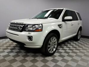 2013 Land Rover LR2 HSE - CPO 6yr/160000kms manufacturer warrant