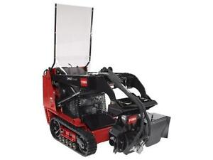 Toro Stump Grinder for Dingo Compact Loaders - 22429