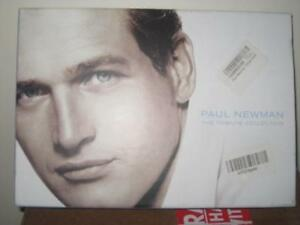 Paul Newman: The Tribute Collection. DVD Box Set. 13 Superhit Movie. Stunning Photo. Pictures