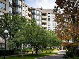 The Conservatory ---- 2bed lovely condo in prime Thornhill area!