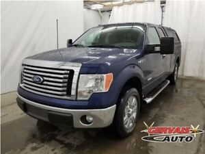 Ford F-150 XLT XTR EcoBoost MAGS 2011