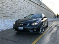2011 INFINITI G37 Coupe Sport City of Toronto Toronto (GTA) Preview