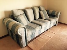 Lounge setting Queanbeyan Queanbeyan Area Preview