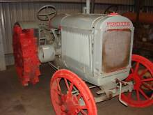 AUCTION STEAM ENGINES VINTAGE TRACTORS  7 MAY MUSWELLBROOK Muswellbrook Muswellbrook Area Preview