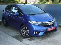 Honda Jazz 1.3 i-VTEC ( 102ps ) ( s/s ) 2017MY EX Navi