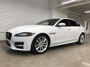 2017 Jaguar XF 35t R-Sport 6 year 160,000km warrnaty.