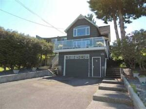 Harbourview Home for Rent in Prince Rupert $4500/m + utilities