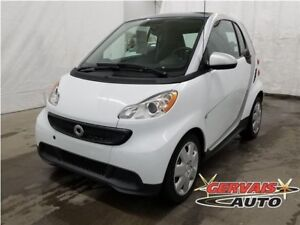 Smart fortwo Pure A/C 2013