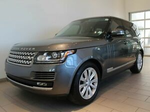 2015 Land Rover Range Rover Leather   Massaging Seats   NAV   Su