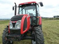 2008 Zetor 7441 Tractor
