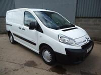 Citroen Dispatch 1.6HDi L1 H1 van 2007