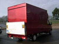 Low-Cost Man with Van Services, House Move/Storage, Removals, furniture collections, Handyman 24H