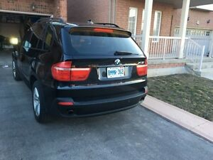 2007 BMW X5 SUV,-3.0 lit Excellent Condition