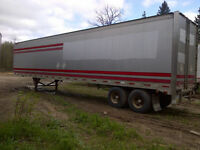 storage trailer trailers  for sale delivery available