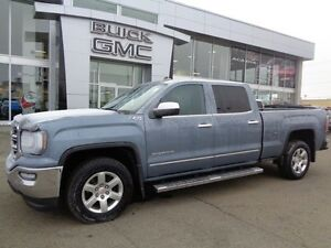 2016 GMC Sierra 1500 SLT - Winter Clearance! Don't Pay Till May!