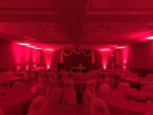 Wedding Uplighting Lighting Special Effects Monogram Services Windsor Region Ontario image 9