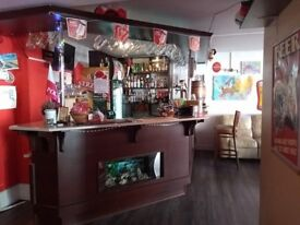 Gastro Bar A4 licence - Fantastic Opportunity