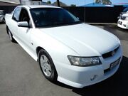 2007 Holden Crewman VZ MY06 S White 4 Speed Automatic Utility Enfield Port Adelaide Area Preview