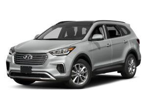 2018 Hyundai Santa Fe XL Ultimate 6 Passenger w/Saddle