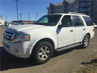 2010 Ford Expedition XLT 4x4