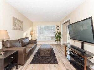 **Detached house for sale in Brampton with 3+1 br and 3 wshrm**