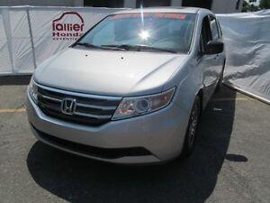 2013 Honda Odyssey Ex-L- RES + GARANTIE 10 ANS/200.000KM