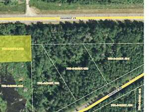 Nice Piece of Land in The Heart of Moberly Lake