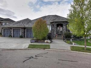 Executive home for sale St Albert