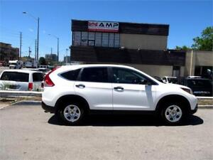 2012 Honda CR-V LX FWD AUTO HEATED SEATS BACK UP CAMERA!