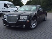 Chrysler 300C 3.0 CRD DPF Automatik*Optik-Tuning*