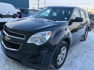 2014 Chevrolet Equinox LS AWD, Clean Carproof, 6 Months Warranty