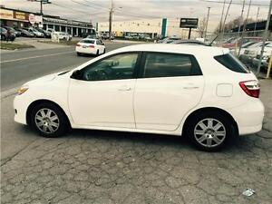 2013 Toyota Matrix ,  87k