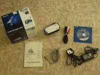 Sony Handycam camcorder DCR SR37E