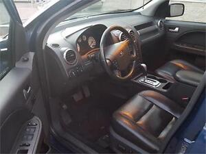 2005 Ford Freestyle Limitée CUIR TOIT MAGS DVD 6 PASSANGER West Island Greater Montréal image 13