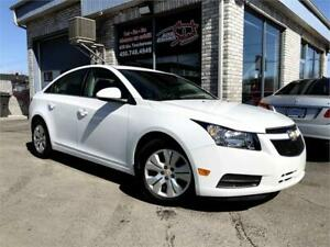 2014 Chevrolet Cruze 1LT Demarreur A Distance Automatique