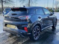 2021 Ford Puma 1.0 Ecoboost St-Line X 5Dr Auto Hatchback Petrol Automatic